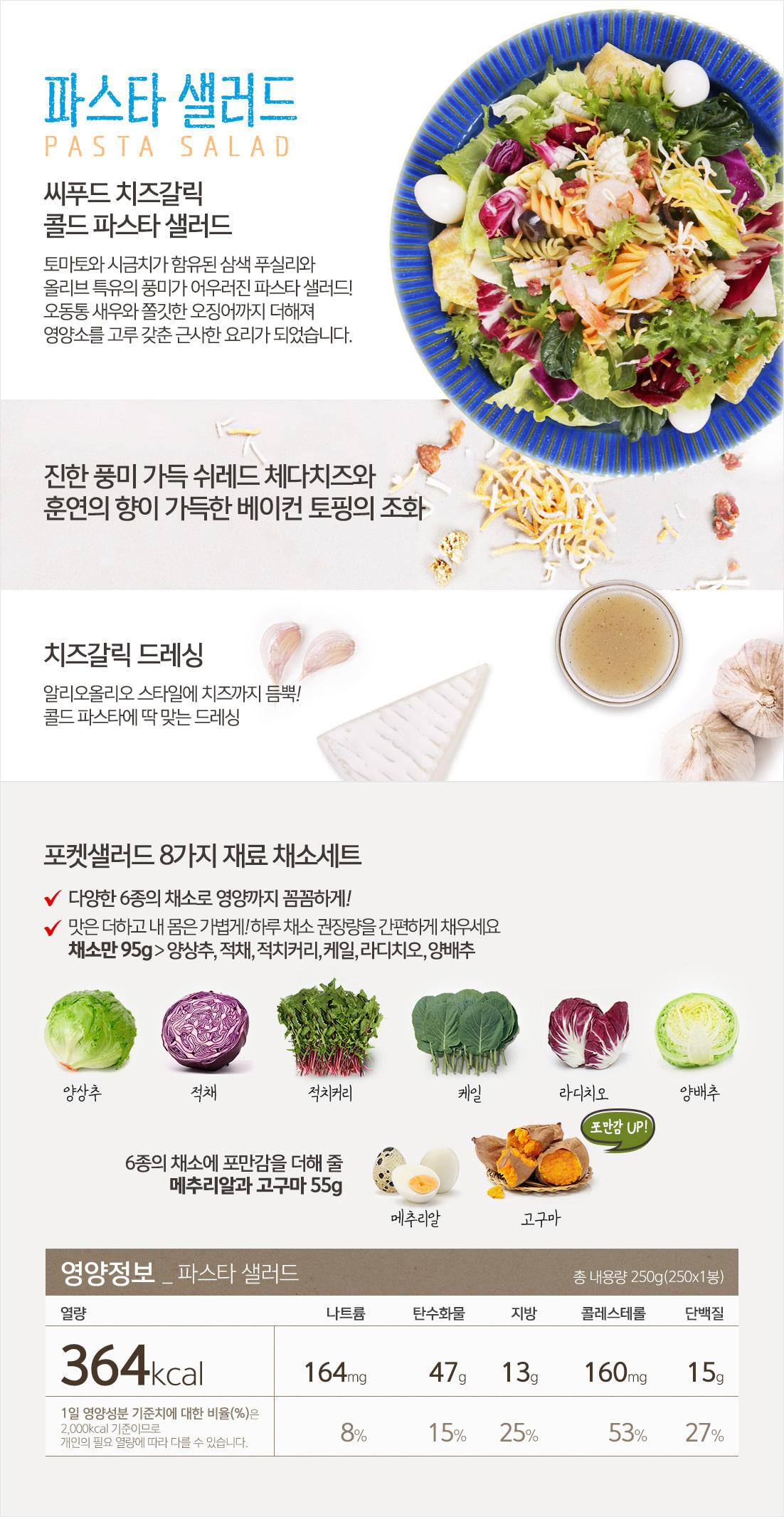 파스타 상세페이지_영양정보