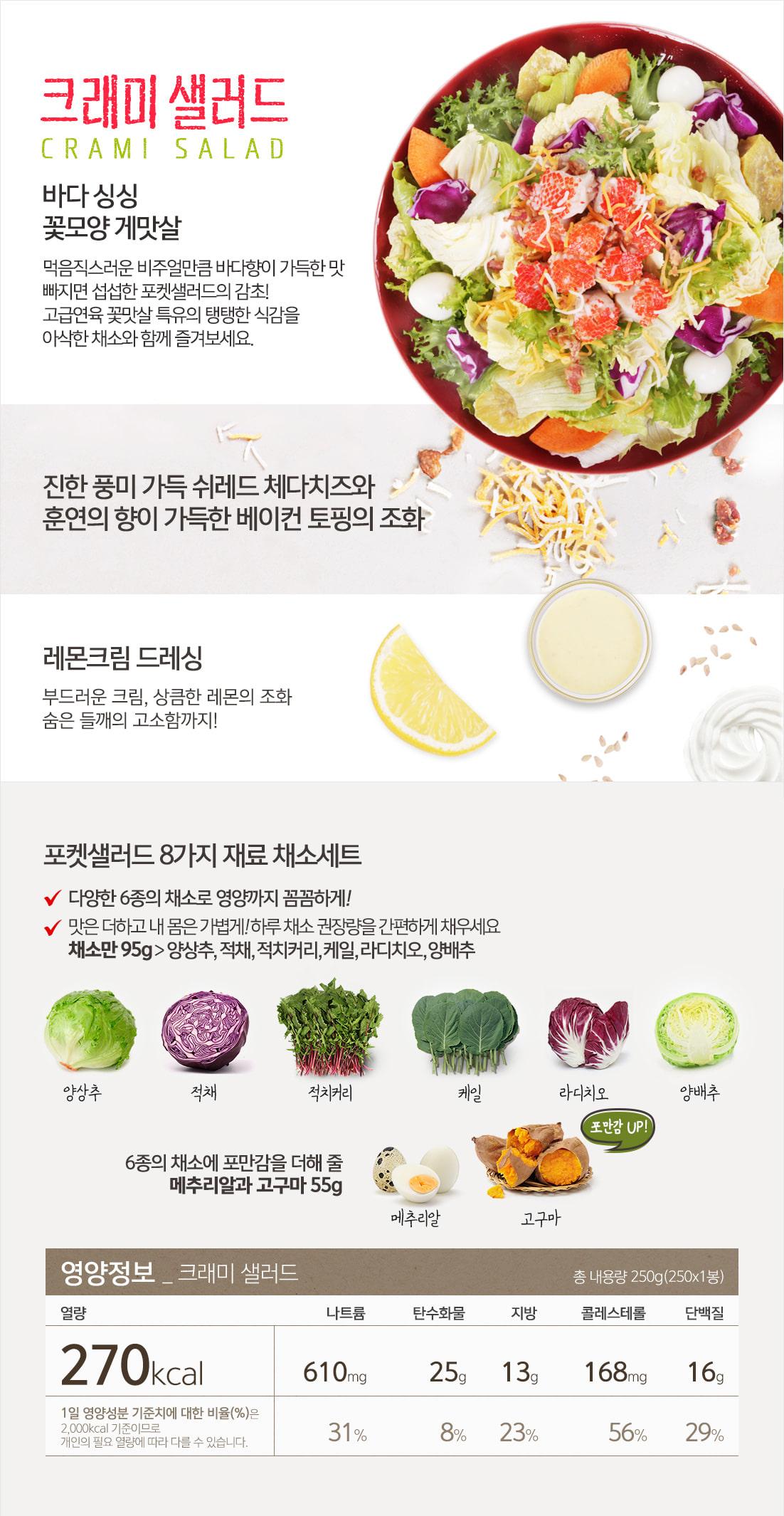 크래미_영양정보